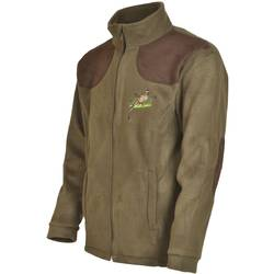 FLEECE CU BRODERIE MISTRET XL