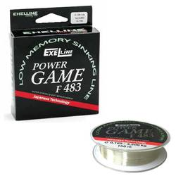 FIR POWER GAME 030MM/9,5KG/150M