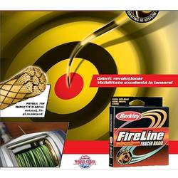 PURE FISHING FIR FIRELINE TR BICOLOR 030MM/36,3KG/110M