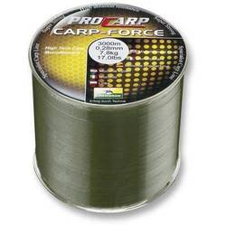 XX FIR CORM.PRO CARP FORCE 038MM/13,6KG0/857M