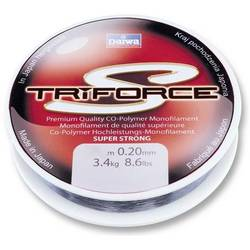 FIR TRIFORCE 030MM/8,0KG/150M