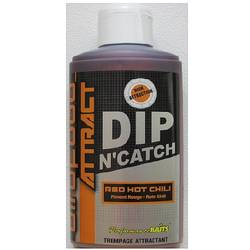 DIP INSTANT ATR.HOT CHILI 250ML