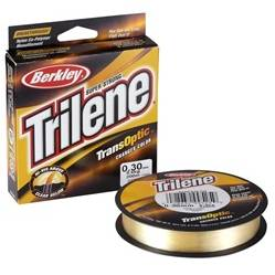 PURE FISHING FIR BERKLEY TRANSOPTIC 035MM/12.2KG/200M.