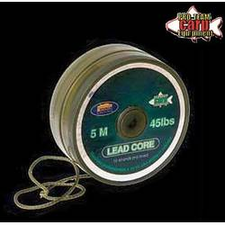 FIR LEAD CORE PRO TEAM CARP 5M/60LBS