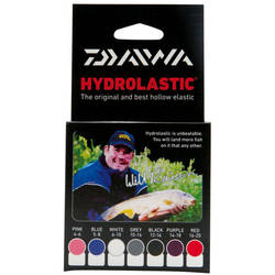 HYDROLASTIC RED MATCH WINNER 16-20 DAIWA