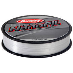 FIR NANOFIL 020MM.12,65KG.125M BERKLEY