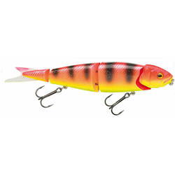 SAVAGE GEAR VOBLER 4PLAY SWIM&JERK 9,5CM.9G
