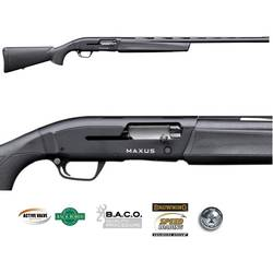BROWNING MAXUS COMPO 12.89.71 MSOC+