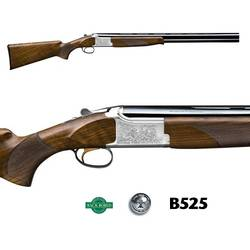 BROWNING B525 HUNTER LIGHT 12.76.71 MSOC+