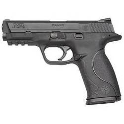 ARROW INT. PISTOL GLONT MOD.M&P 9MM PARA/108MM