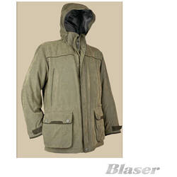 BLASER ACTIVE OUTFITS XX JACHETA BLASER ARGALI.2 WINTER OLIVE  MAR.3XL