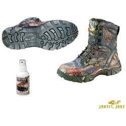 JAHTI JAKT BOCANCI CAMO AIR-TEX.2 .45 + SPRAY