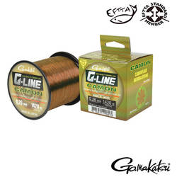FIR G-LINE CAMON 033MM.8,7KG.1160M