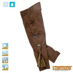 PANTALON XPO BIG GAME VERDE .M