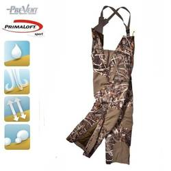 BROWNING PANTALON BIB DIRTY BIRD MAX.4 .XL
