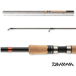 XX LANS.DAIWA 3BUC.AQUALITE POWER MATCH 3,90M