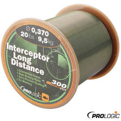 FIR INTERCEPTOR VERDE 038MM.12KG.300M