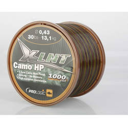 FIR XLNT HP CAMO 033MM.7,4KG.1000M