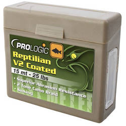 PROLOGIC FIR REPTILIAN V2 COATED CAMO 15M.25LBS