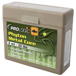LEADER PHYTON METAL CORE CAMO 5M.35LBS