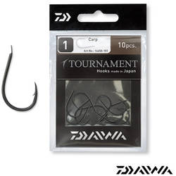 XX CARLIG DAIWA TOURNAMENT PT.CRAP NR.1/10BUC