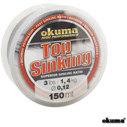 FIR TOP SINKING 014MM/1,9KG/150M
