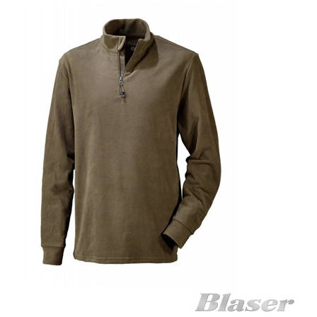 BLASER ACTIVE OUTFITS FLEECE MARO TROYER BASIC .S