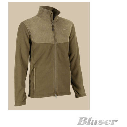 BLASER ACTIVE OUTFITS FLEECE ARGALI.2 .2XL