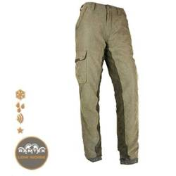 BLASER ACTIVE OUTFITS PANTALON OLIVE ARGALI.2 WINTER 58..76