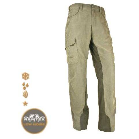 BLASER ACTIVE OUTFITS PANTALON OLIVE ARGALI.2 LIGHT 50 TALIE 2