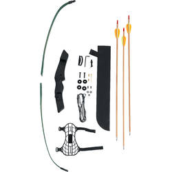 XX KIT UMAREX ARC LIGHT LEISURE112CM/18LBS+3SAGETI+ACCESORII