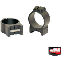 SET RING WEAWER 30MM OBIECTIV 30-36MM