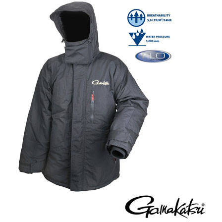 GAMAKATSU JACHETA THERMAL MAR.XL