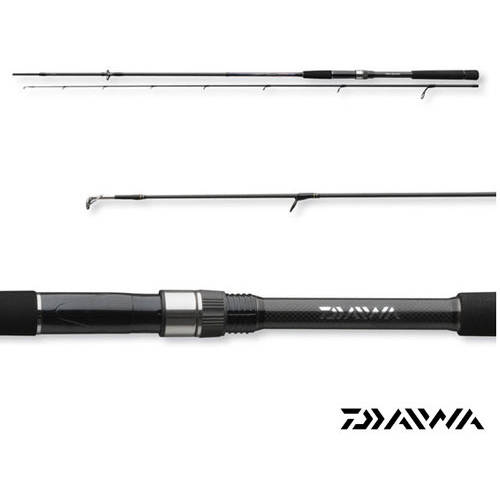 LANSETA SPINNING DAIWA TOURNAMENT AGS 2 BUC. 2,10M/14-42G