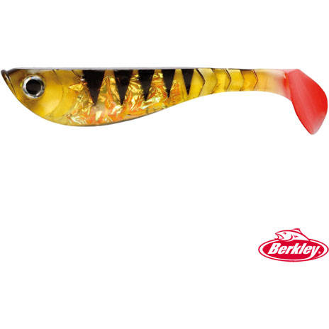 NEW SHAD PULSE 8CM PERCH 6BUC/PLIC