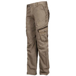BLASER ACTIVE OUTFITS PANTALON OLIVE NEAPEL 50
