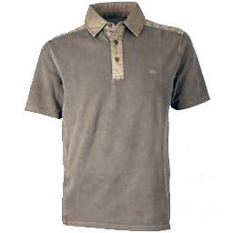BLASER ACTIVE OUTFITS TRICOU POLO OLIVE TRIEST M