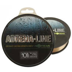 FIR ADRENA-LINE 0,33MM.12LB.1000M