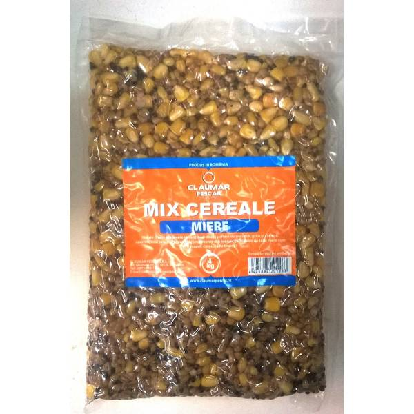 ARROW INT. MIX CEREALE MIERE 1KG, CALUMAR