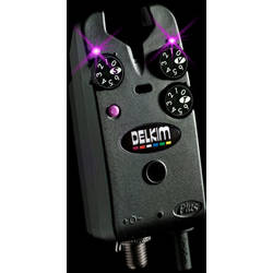DELKIM AVERTIZOR ELECTRONIC TX-I PLUS MOV