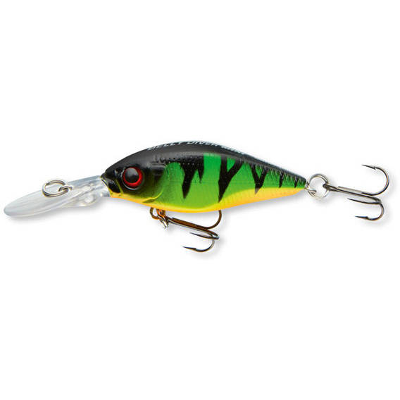 CORMORAN VOBLER BELLY DIVER MINI 3,8CM 3G FIRE