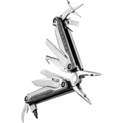 LEATHERMAN MULTIFUNCTIONAL CHARGE TTI PREMIUM 100MM