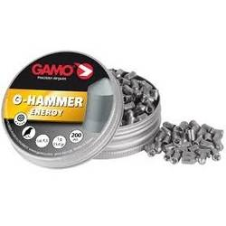 CUTIE METAL 200 G-HAMMER 4,5MM