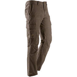 BLASER ACTIVE OUTFITS PANTALON OLIVE FINN WORKWEAR 46