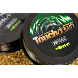 KORDA FIR TOUCHDOWN 0,40MM/15LB/1000M