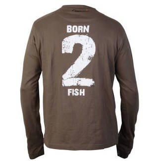 PROLOGIC BLUZA BORN2 FISH  XL