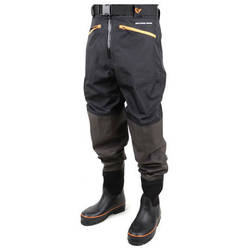 SAVAGE GEAR PANTALON WADERS CU CIZMA 42/43