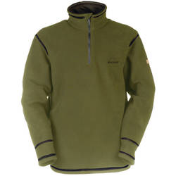 FLEECE MATLASAT ROSBERG VERDE MAR M
