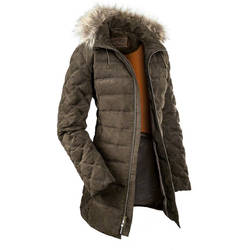 BLASER ACTIVE OUTFITS MARO BERGEN WINTER DAMA .44