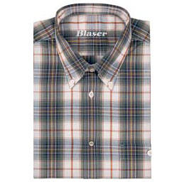 BLASER ACTIVE OUTFITS CAMASA LUCA POPLIN .L
